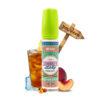 Eliquide Peach Mint Iced Tea 50ml par Dinner Lady