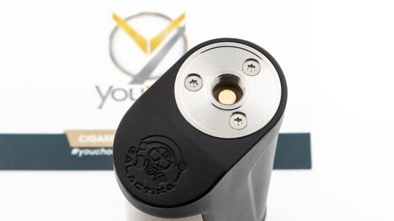 Connecteur 510 de 25mm.