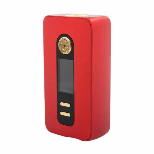 Box Dotbox 220W Red Par Dotmod