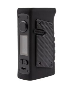 Box Jackaroo Stripy Black par Vandy Vape