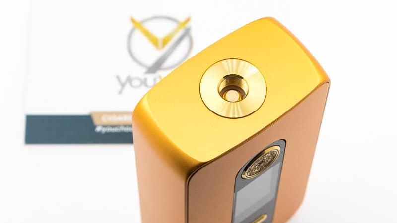 Connecteur 510 de 24mm