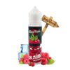 Eliquide Akaimi 50ml par Kung Fruits