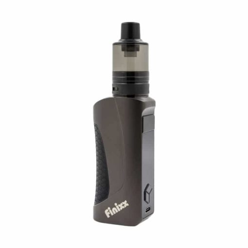 Kit Finixx Gun Metal par Aspire