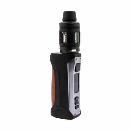 Kit Forz TX80 Leather Brown par Vaporesso