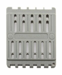 Outil de coupe par Coil Trimmer