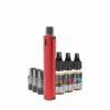 Pack Découverte Onix Red Gradient par Youvape