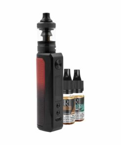 Pack Découverte Onix Red Gradient par Youvape