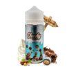 Eliquide Chunky Nuts 100ml par Instant Fuel