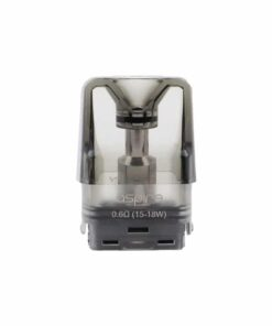 Cartouches Pod Favostix 0.60 ohm par Aspire