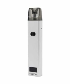 Kit Pod Favostix Quick Silver par Aspire