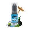 Eliquide Blue Devil sel de nicotine 10ml par Eliquid France