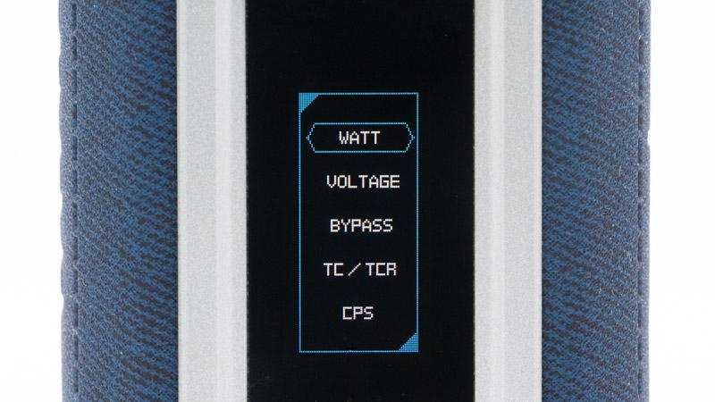 Le chipset propose4 modesde fonctionnement