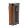La Vrod 200 est une box électronique double accu 18650 polyvalente et confortable. Avec des commandes simples, elle sait fonctionner dans tous les modes.
