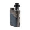 LeKit Swag Px80est une cigarette électroniquesimple accu, compacte etingénieuse. Dédié àl'inhalation directe, sonécranest original et saprise en mainidéale.