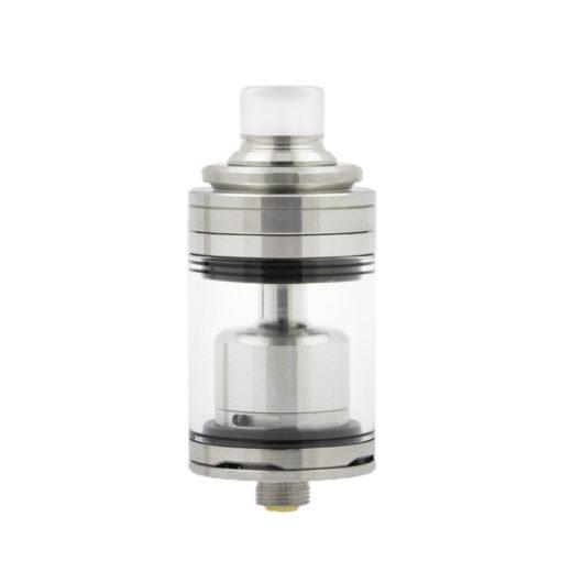 Le Neeko Rta est un atomiseur reconstructible simple coil de la gamme Prestige de Aspire. Il offre des saveurs superbes et un tirage MTL ou RDL précis.