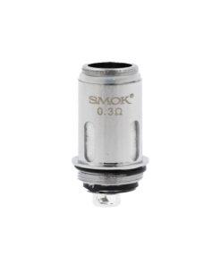 Vape Pen 0.30 ohm Résistance double coil en fil de 0.30 ohm, dédiée à l'inhalation directe..