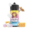 Eliquide Marshmallow Madness 100ml par Greedy Bear