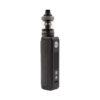 LeKit OnixxdeAspireest unecigarette électronique simpleetpolyvalente, qui offre unevape excellenteet une belleautonomie, avec3mlde eliquide et une batterie de2000mAh.