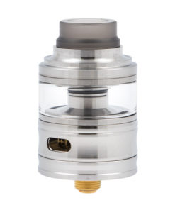 Le Reload S Rta est un atomiseur reconstructible compact 24,5mm. Simple coil, Reload Vapor l'a équipé d'un airflow direct original.