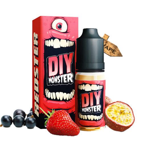 Concentré Redster par Diy Monster