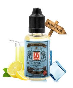 Concentré Citrus Lemonade 30ml par 77 flavor