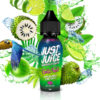 Guanabana & Lime on Ice 50ml par Just Juice
