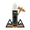 Eliquide Gorilla Juice 50ml par Alien Visions