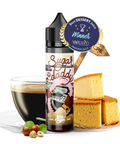 Sugar Daddy Biggie 50ml par Big Papa