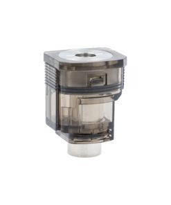 L'adaptateur 510 pour le Kit Nautilus Prime de Aspire permet d'utiliser le kit comme une box électronique avec n'importe quel atomiseur au format 510, jusqu'à 24mm de diamètre.