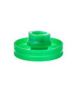 Ce pack regroupe un drip tip oblong et une beauty ring coordonnés, pour protéger et décorer vos setups avec un atomiseur de 22mm.