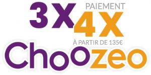 Paiement Choozeo - YouVape