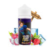 Eliquide Mawashi 100ml par Fighter Fuel