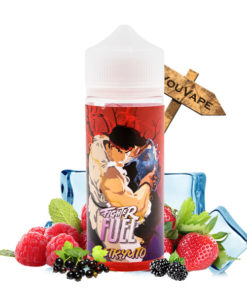 Eliquide Seiryuto 100ml par Fighter Fuel