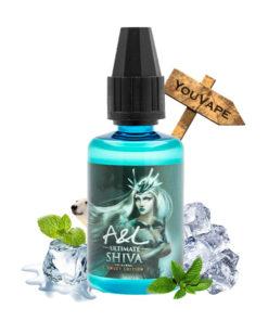 Concentré Shiva 30ml par Aromes et Liquides