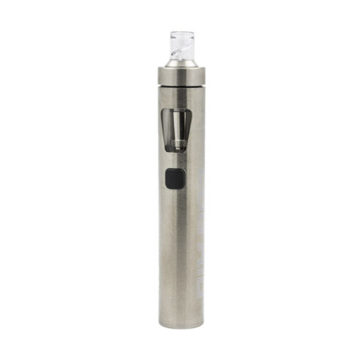 """Avec la Ego Aio Eco Friendly, Joyetech présente la version """"éco"""", économique et écoresponsable de son excellente cigarette électronique simple et compacte."""