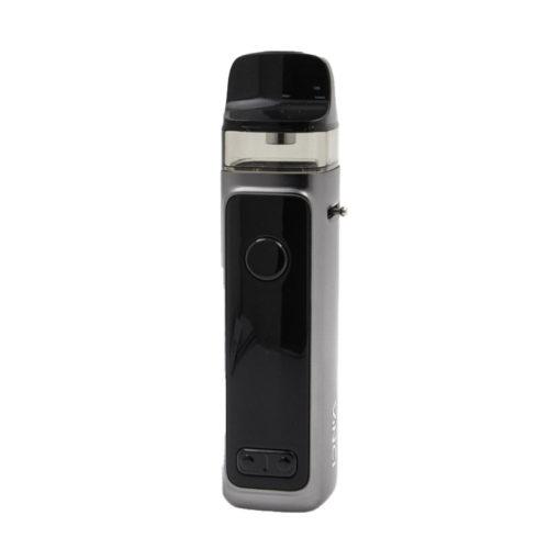 Le pod Vinci 2 devient une légende, avec des saveurs formidables en inhalation directe, des finitions et un écran magnifiques et une contenance de 6.5ml.