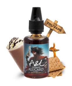 Concentré Alucard 30ml par Aromes et Liquides