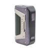 Toujours étanche, la Box Aegis L200 Legend 2 réunit robustesse, design et confort pour vous permettre de vapoter en toutes circonstances jusqu'à 200w.