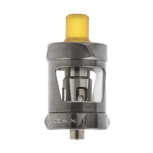 Le Zenith 2 est un remarquable clearomiseur de Innokin, polyvalent et pratique, avec son réservoir de 5.5ml et ses excellentes résistances faciles à changer.