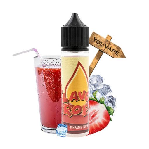Eliquide Sympathy Slosh 50ml par Flavor Drops