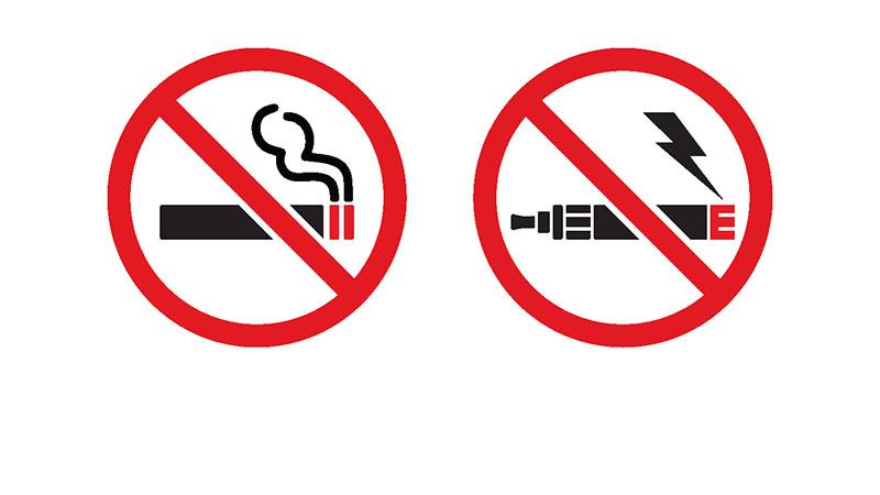 Le nouvel argument des anti-vape : promouvoir le vapotage, c'est faire le jeu des cigarettiers.